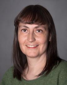 Elín Eydís Friðriksdóttir